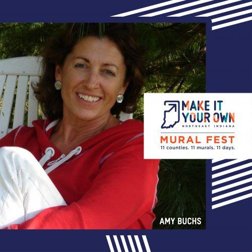 Amy Buchs