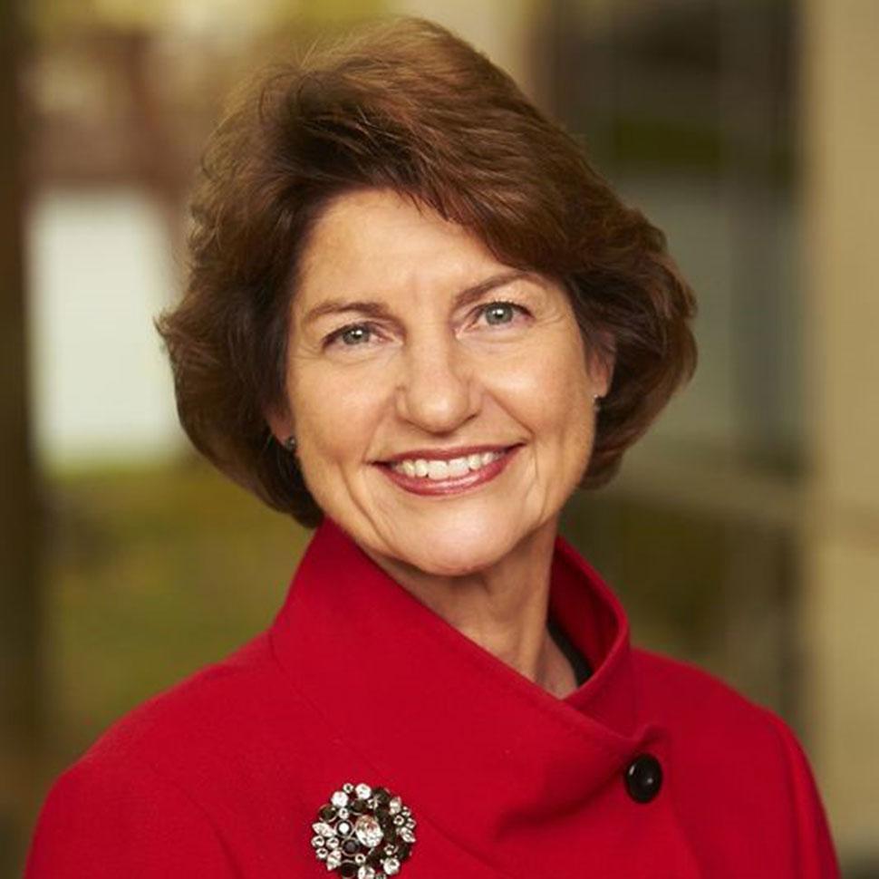 Elaine Bedel
