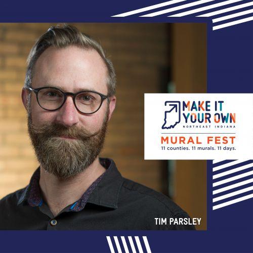 Tim Parsley