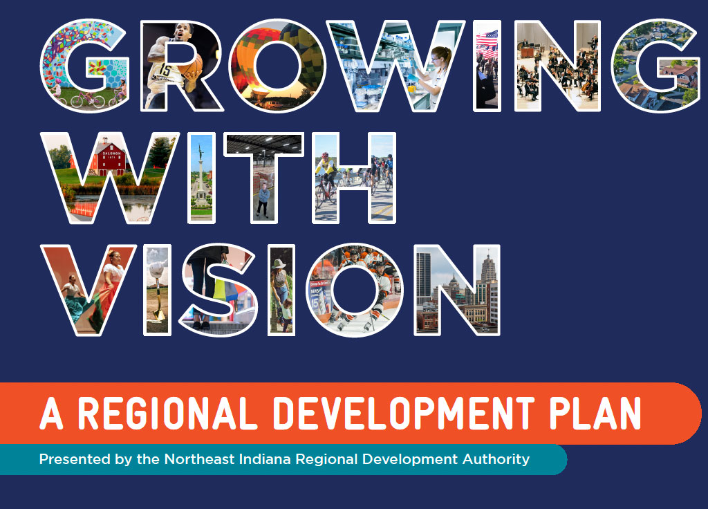 Growing with Vision Northeast Indiana