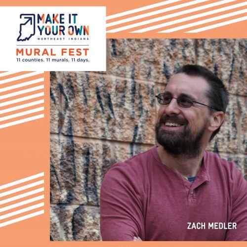 Zach Medler