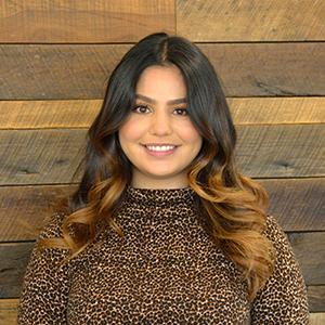 Melissa García's Image